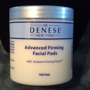 DR DENESE Firming Face Pads